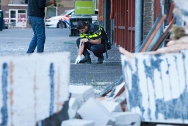 Ramkraak op winkel in Maastricht; daders laten ravage achter