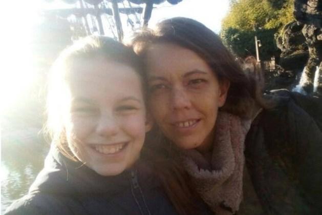 Belgisch gezinsdrama: moeder neemt dochter mee de dood in