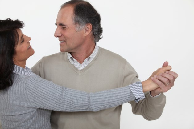 Dansen en ontmoeten voor senioren