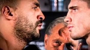 Rematch: Rico Verhoeven en Badr Hari treffen elkaar in december in Gelredome