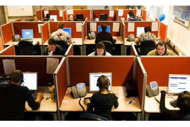 'Meerderheid Nederlanders tevreden over werk'