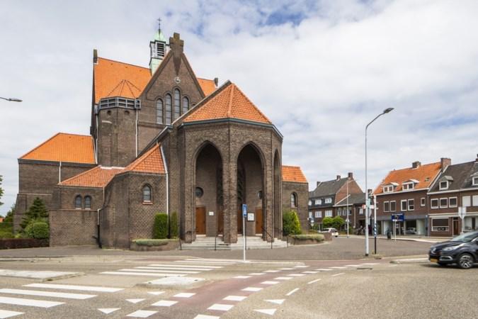 Parochianen uiten flinke kritiek op bisdom: Waarom werd bij Heilig Hartkerk niet ingegrepen?