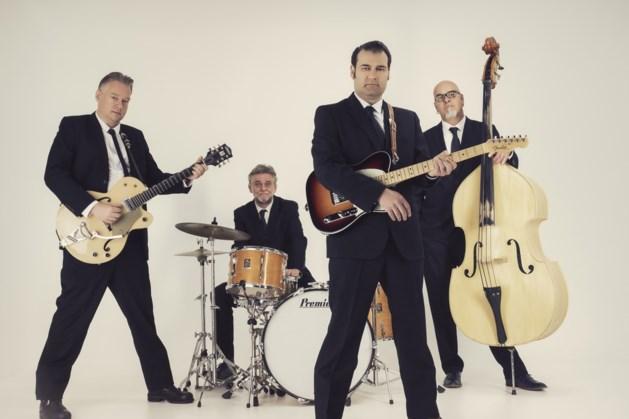 Rock & roll-band Supersonics te gast bij KultkefeeEch