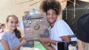 Parkstad aan Zee biedt zomers programma voor kinderen uit armoedegezinnen
