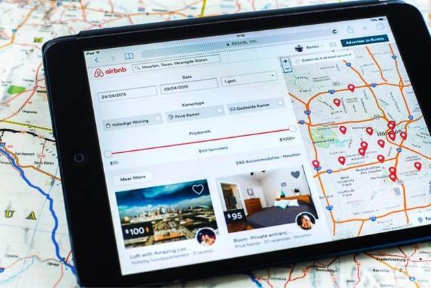 Europese Commissie tevreden over aanpassingen Airbnb