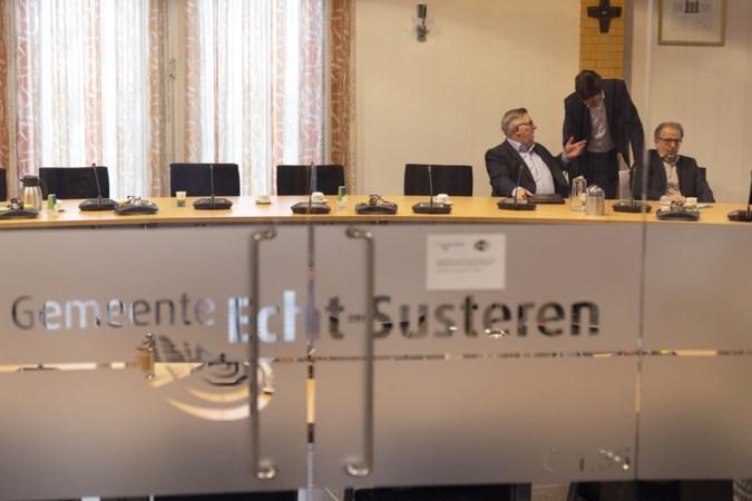 'Lijst Samenwerking Echt-Susteren doet zichzelf én achterban tekort'