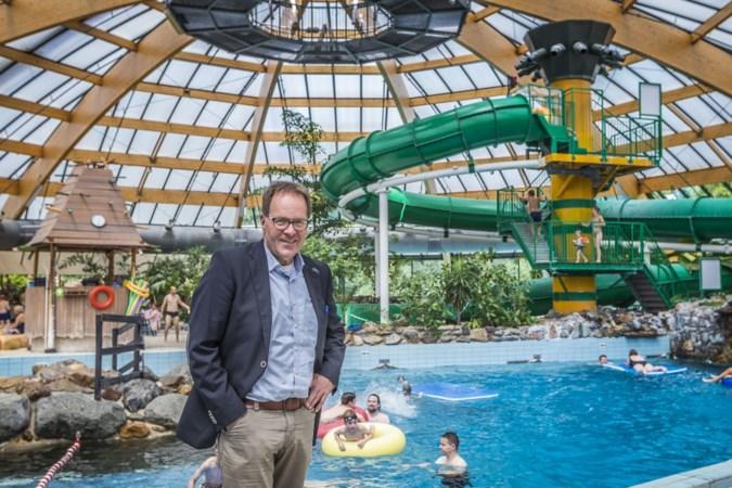 Facelift vakantiepark De Lommerbergen: zelfs het heilig huisje moet eraan geloven