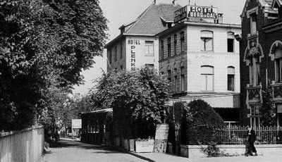 Plenkertstraat in Valkenburg: eerst chic, daarna verloederd, nu weer op de weg terug
