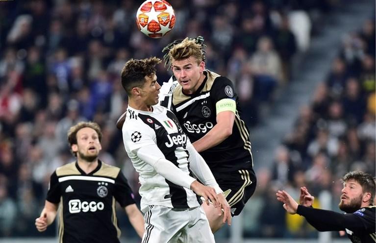Kogel is door de kerk: De Ligt tekent voor vijf jaar bij Juventus