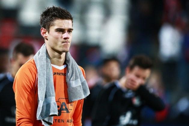Joshua Smits krijgt nieuwe kans bij Almere City FC
