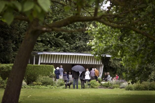 Gratis rondleidingen door de Geheime Tuinen