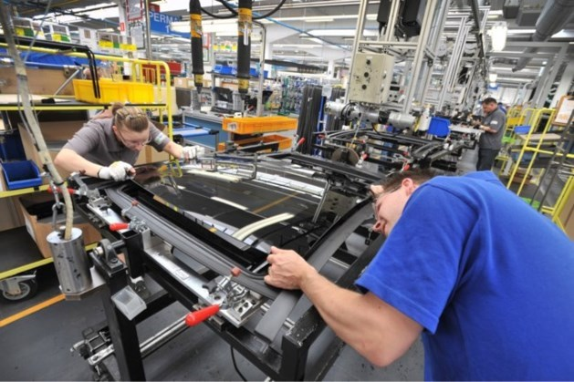 Klap voor Noord-Limburg: 250 banen weg bij Inalfa
