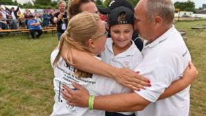 Herkenbosch wint jeugdschieten op OLS
