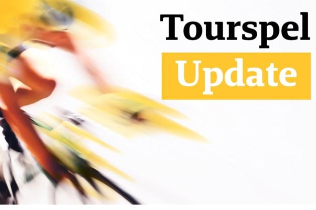Tourspel rit 8: 'Aangename verrassing op Bospop'