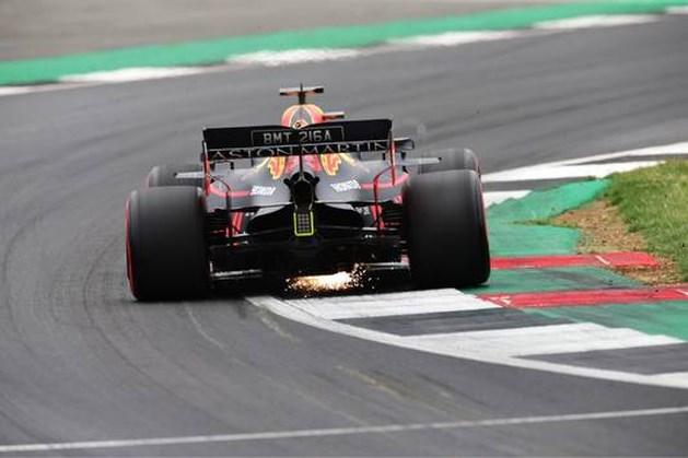 Verstappen start als vierde, Bottas pakt pole voor thuisfavoriet Hamilton