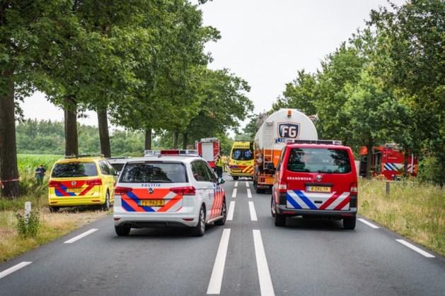 Drie doden door verkeersongeval bij Handel