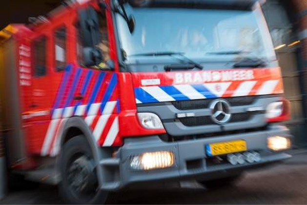Airfryer veroorzaakt brand in appartementencomplex Maastricht