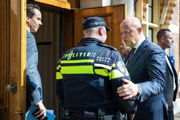 Kamerleden willen dat Grapperhaus misstanden bij politie aanpakt