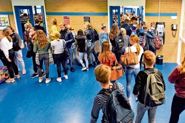 Extra geld voor middelbare scholen op het platteland