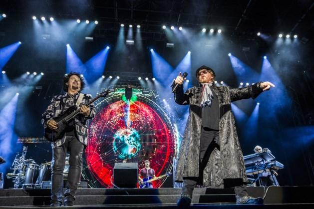 Toto op Bospop: het muzikale trucje werkt nog steeds