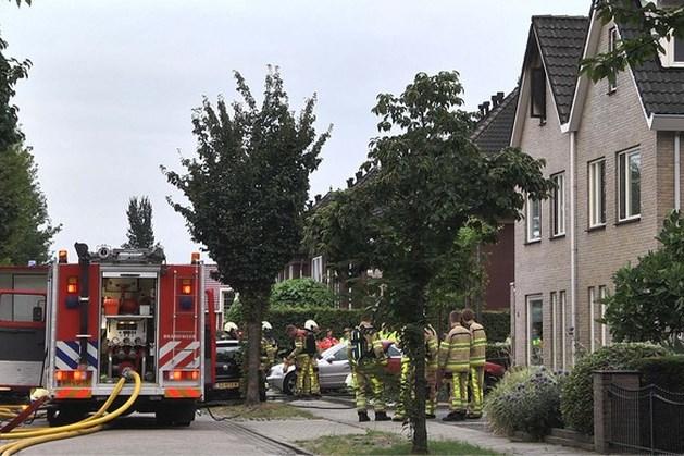Gezinsdrama: 22-jarige zoon overlijdt bij brand, jongere broer blijkt in leven