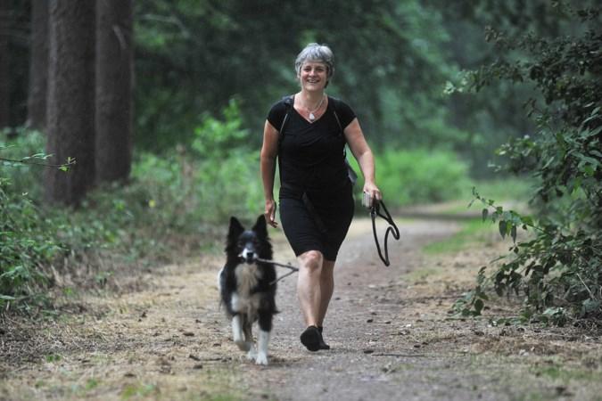 Ilse Meelberghs: wandelpionier op blote voeten