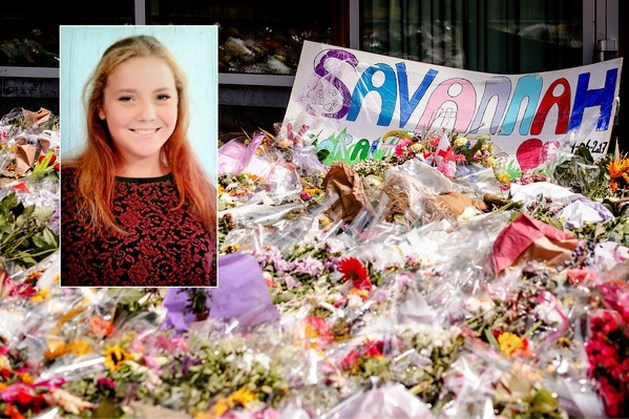 Opa vermoorde Savannah doet oproep: 'Daders krijgen PlayStation, en wij tellen niet mee'