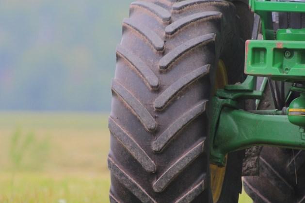 Twee kinderen omgekomen bij ongeval met tractor in Duitsland