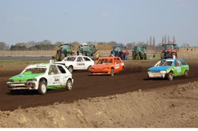 Tweedaags autocrossspektakel in Horst