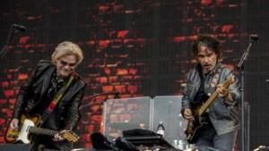 Hall & Oates op Bospop: muzikale grootheden maar wel een beetje saai