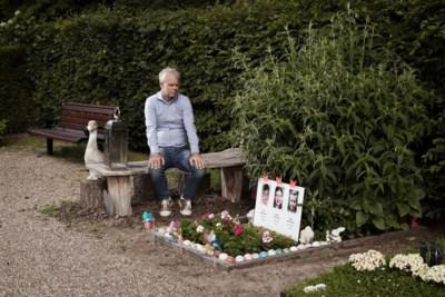 Peter van der Meer verloor zijn dochters bij MH17: 'Het erge is dat ik ze niet meer ruik, niet meer voel'