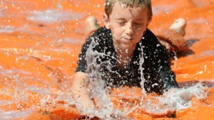 Kindervakantiewerk Born viert 50-jarig bestaan met kinderfestival