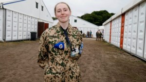 Jeukrups doet soldaten sidderen bij Vierdaagse: 'ik ontsmet na afloop al m'n spullen'