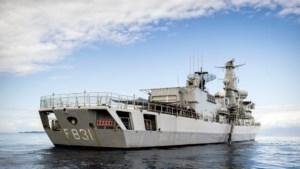 Kabinet onderzoekt of Nederland op missie moet in Straat van Hormuz