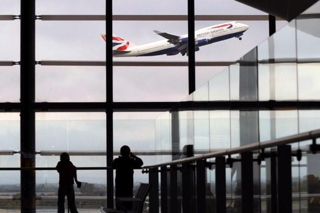 Raadsels rond 'Nederlandse' verstekeling in toestel British Airways