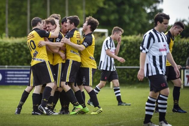 Competitie-indeling voor Limburgse amateurvoetbalclubs bekend