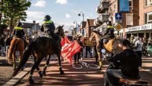 Identiteit drie relschoppers Eindhoven bekend