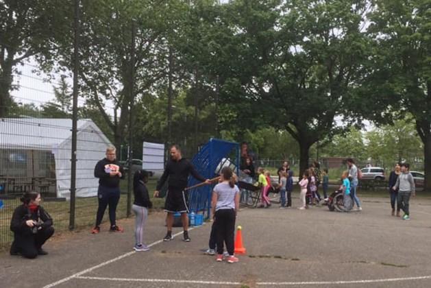 Spel, sport en plezier tijdens PlayDay in Blerick