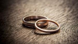 Zestigjarig huwelijk voor echtpaar uit Eijsden