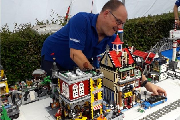 LEGO®-evenementen in de regio