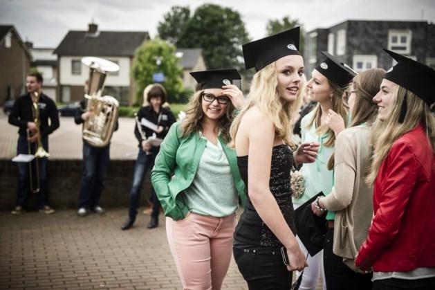 Forse stijging voortijdig schoolverlaters in Nederweert