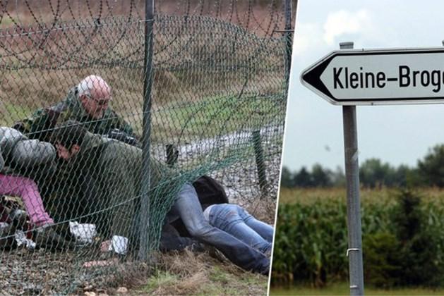 Zwart op wit: 'Er liggen Amerikaanse kernwapens net over de Limburgse grens'