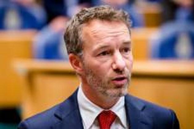 VVD-Kamerlid Van Haga op snelweg gepakt met te veel alcohol op