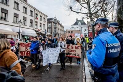 'Maastricht maakt het mensen te moeilijk om demonstraties te houden'