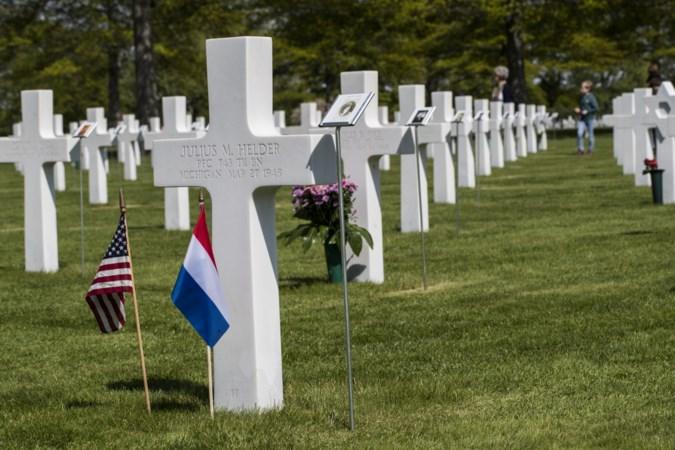 Kaan ontwerpt visitor centre Amerikaanse begraafplaats Margraten