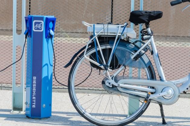 Gratis e-bikes uitproberen in Sittard-Geleen