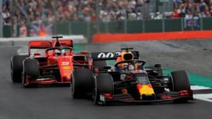 'Verstappen kwam in lastig parket door trage Gasly'