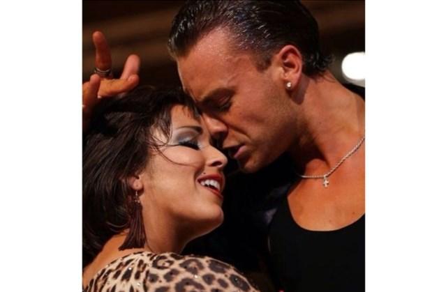 Dansers uit Sittard-Geleen in Dancing with the Stars