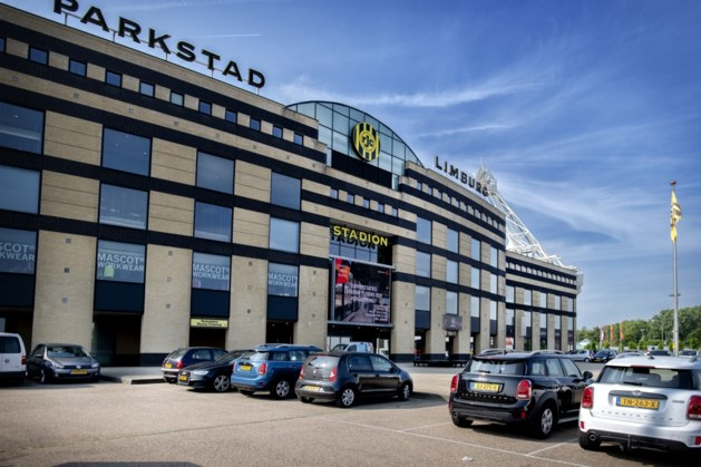 Legionellabesmetting in Parkstad Limburg Stadion: oefenduel afgelast