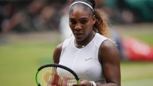 'Records lonken; Woods, Hamilton en Serena Williams zijn nog niet klaar'